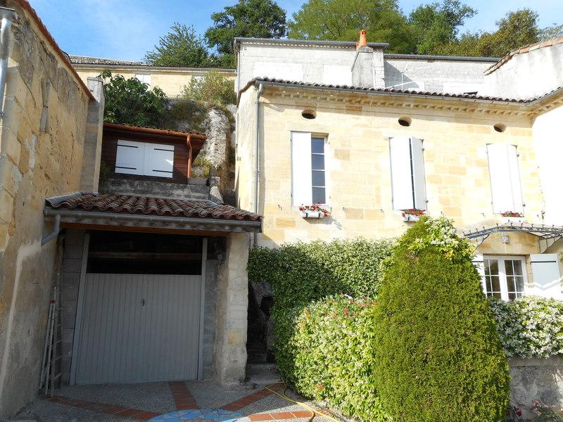 vente maison/villa 10 pièces Langoiran 33550