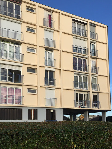 vente Appartement 3 pièces Dreux 28100