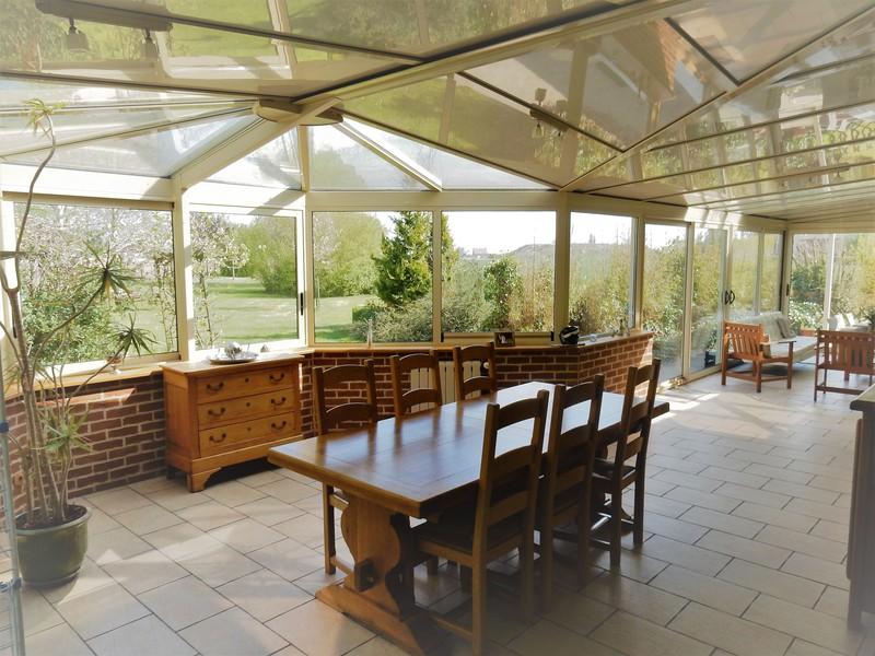 vente maison/villa 7 pièces Bailleul 59270