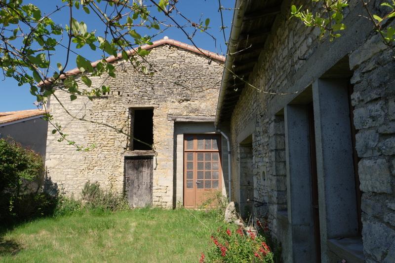 vente maison/villa 1 pièces Champniers 86400