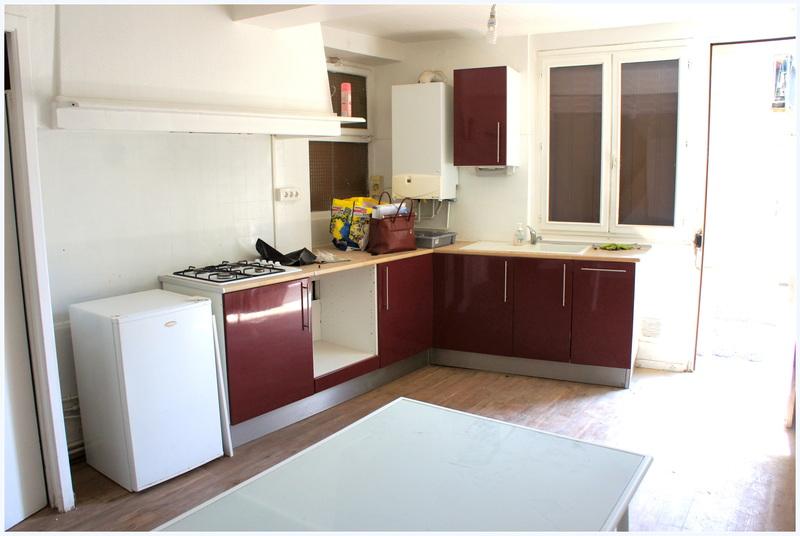 vente maison/villa 6 pièces Thiers 63300
