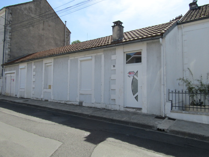 vente maison/villa 5 pièces Boulazac 24750