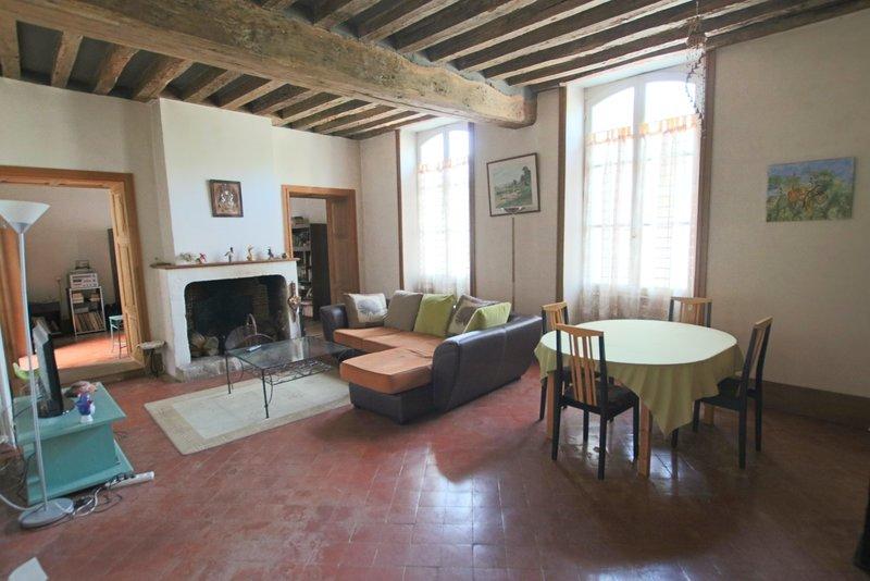 vente maison/villa 6 pièces Châteaudun 28200