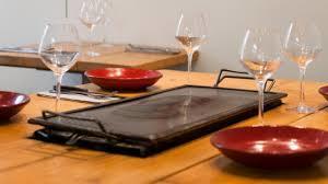 Restaurant - extraction - 100 m² - Restaurant