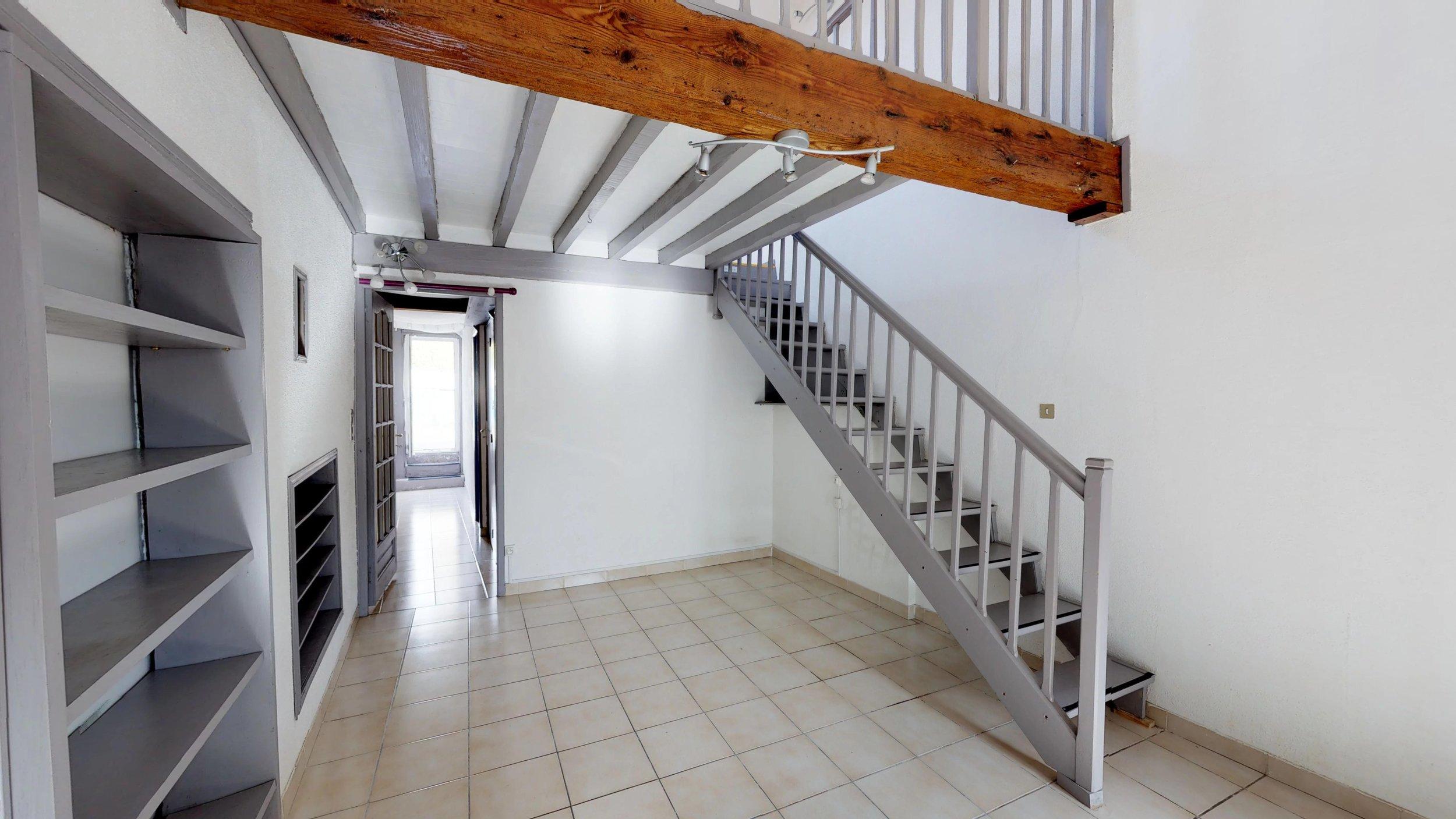 vente maison/villa 2 pièces Launaguet 31140