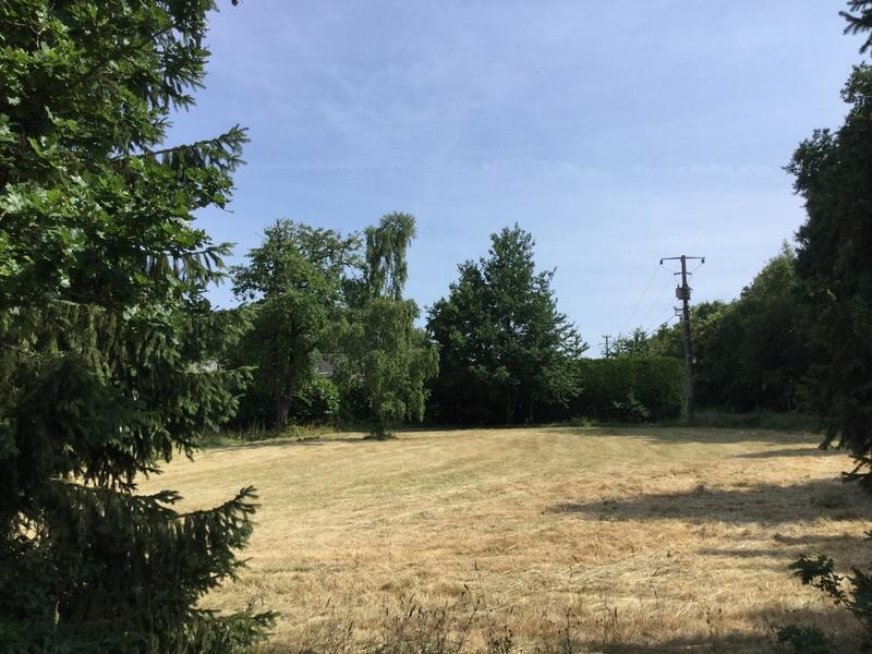 vente terrain Bains-sur-Oust Bains-sur-Oust 35600