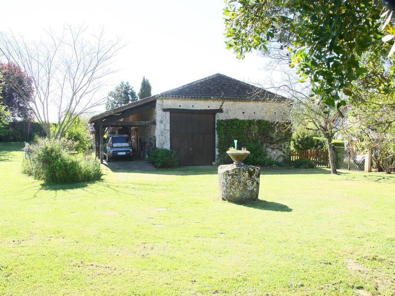 vente maison/villa 5 pièces Pineuilh 33220