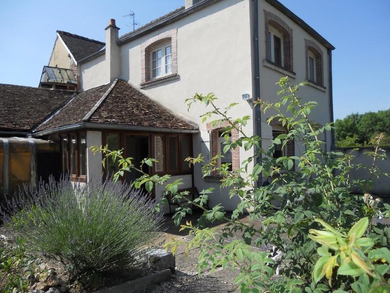 vente maison/villa 3 pièces Aubigny sur Nere 18700
