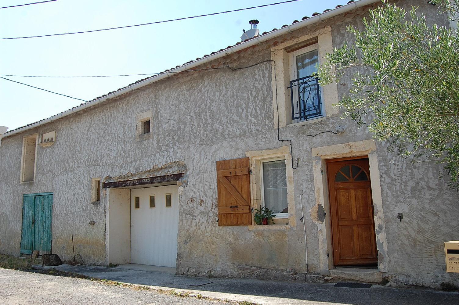 vente maison/villa 5 pièces Frontenac 33760