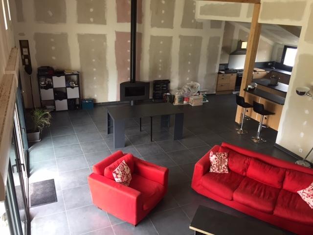vente maison/villa 7 pièces Laruscade 33620