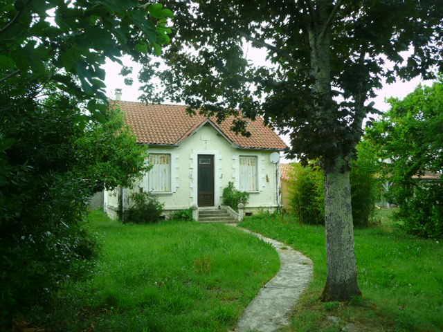 vente maison/villa 5 pièces Marmande 47200