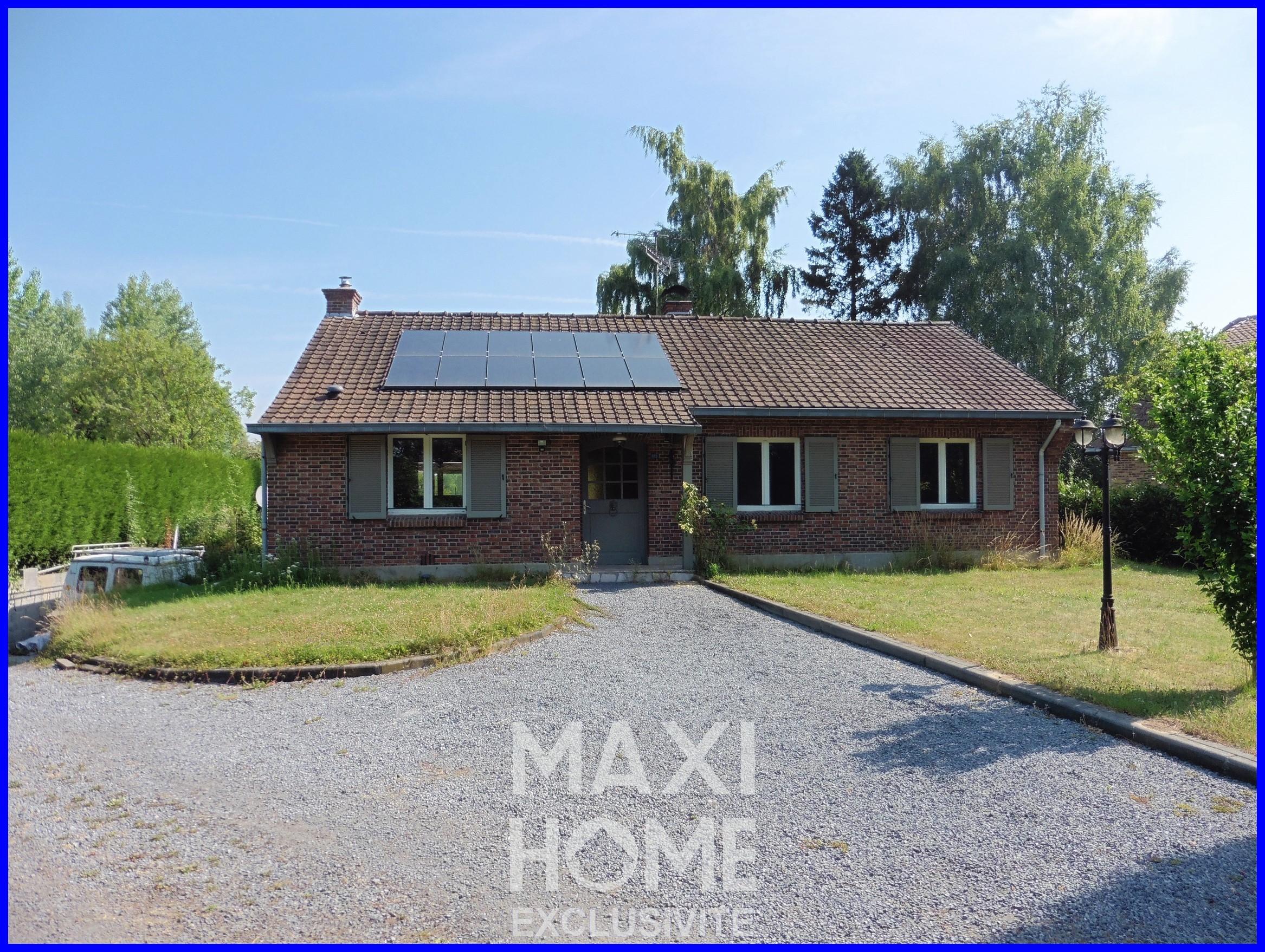 vente maison/villa 5 pièces Cysoing 59830