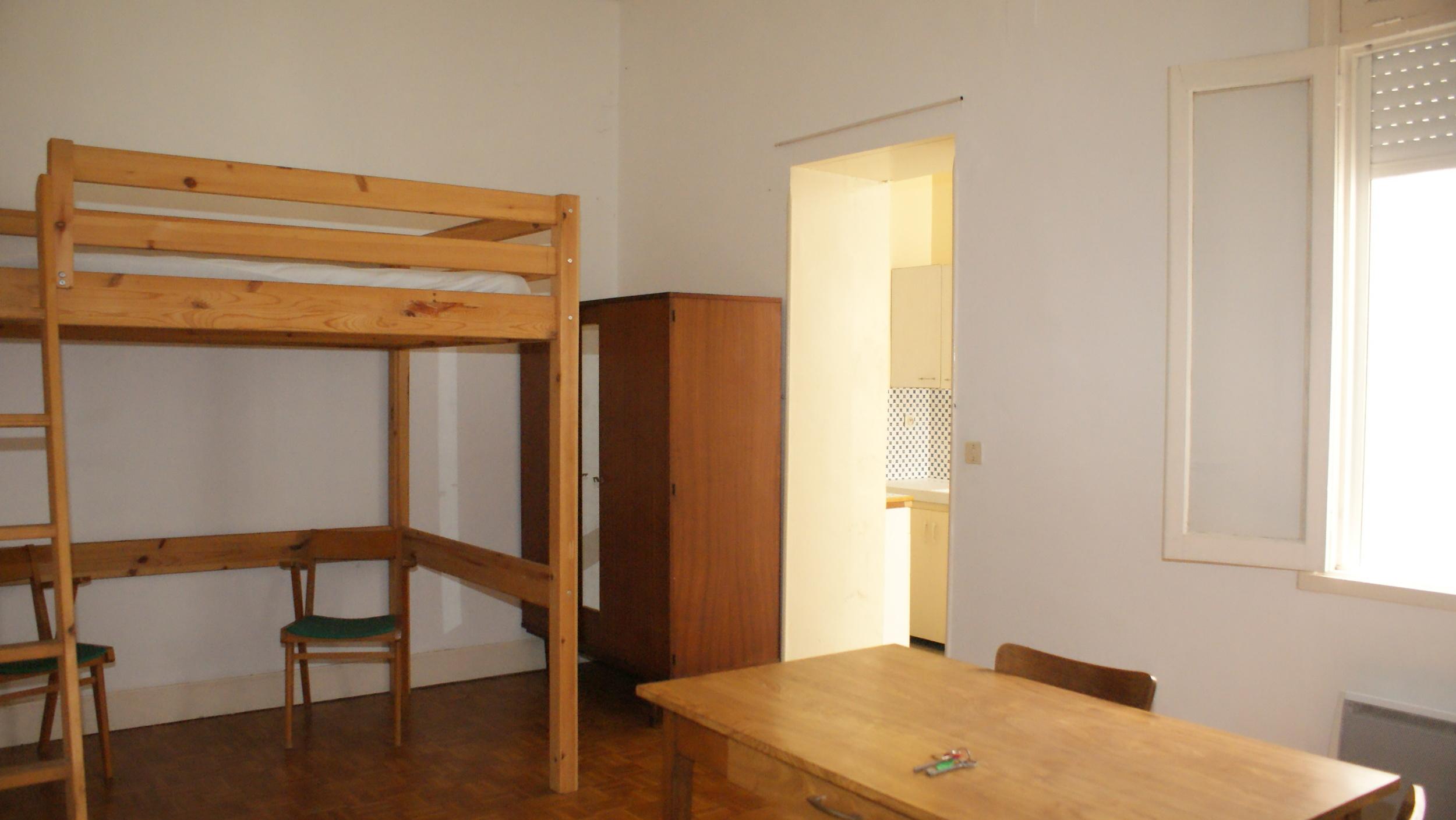 vente Appartement 1 pièces Auch 32000