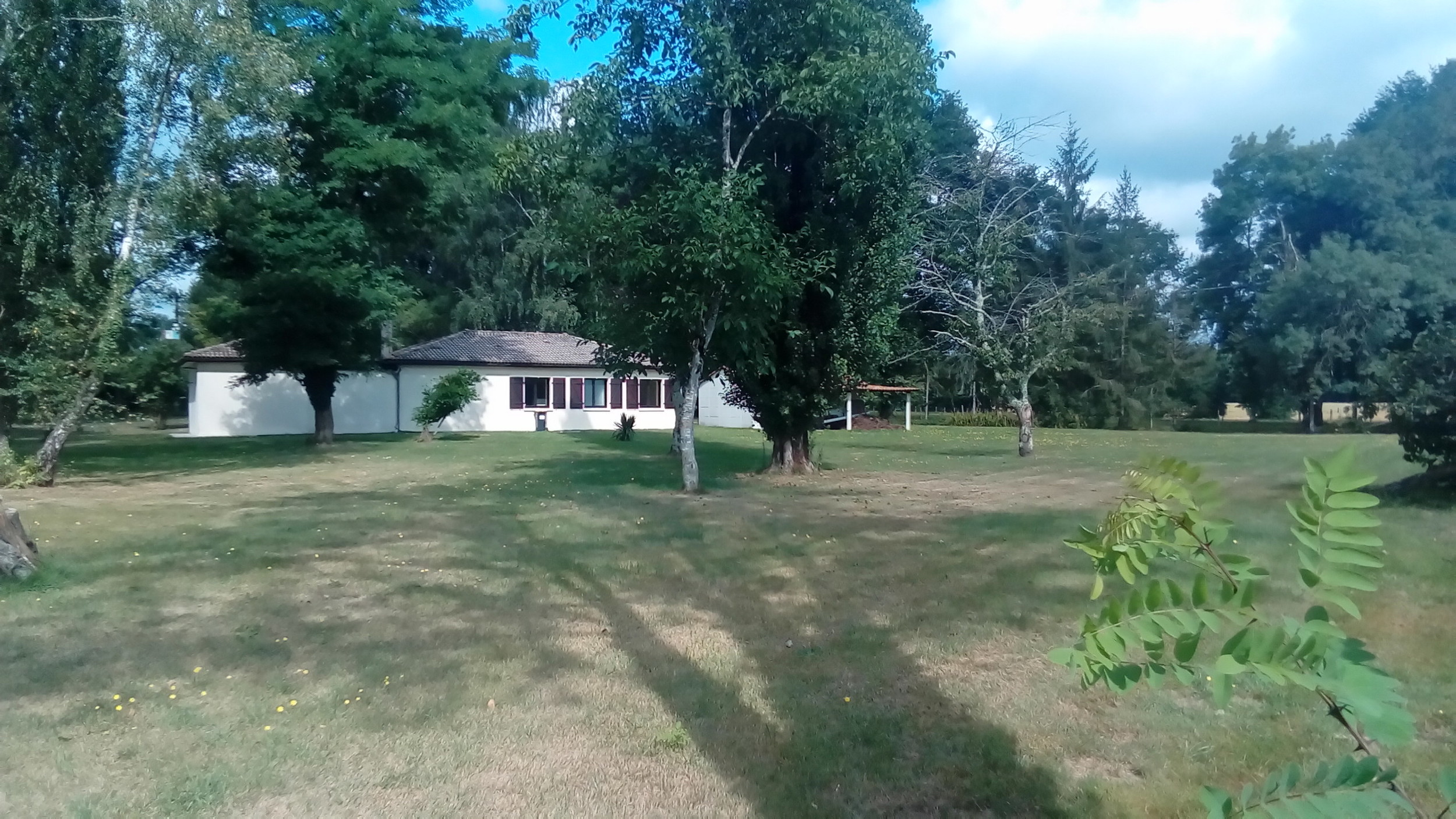 vente maison/villa 6 pièces Cavignac 33620
