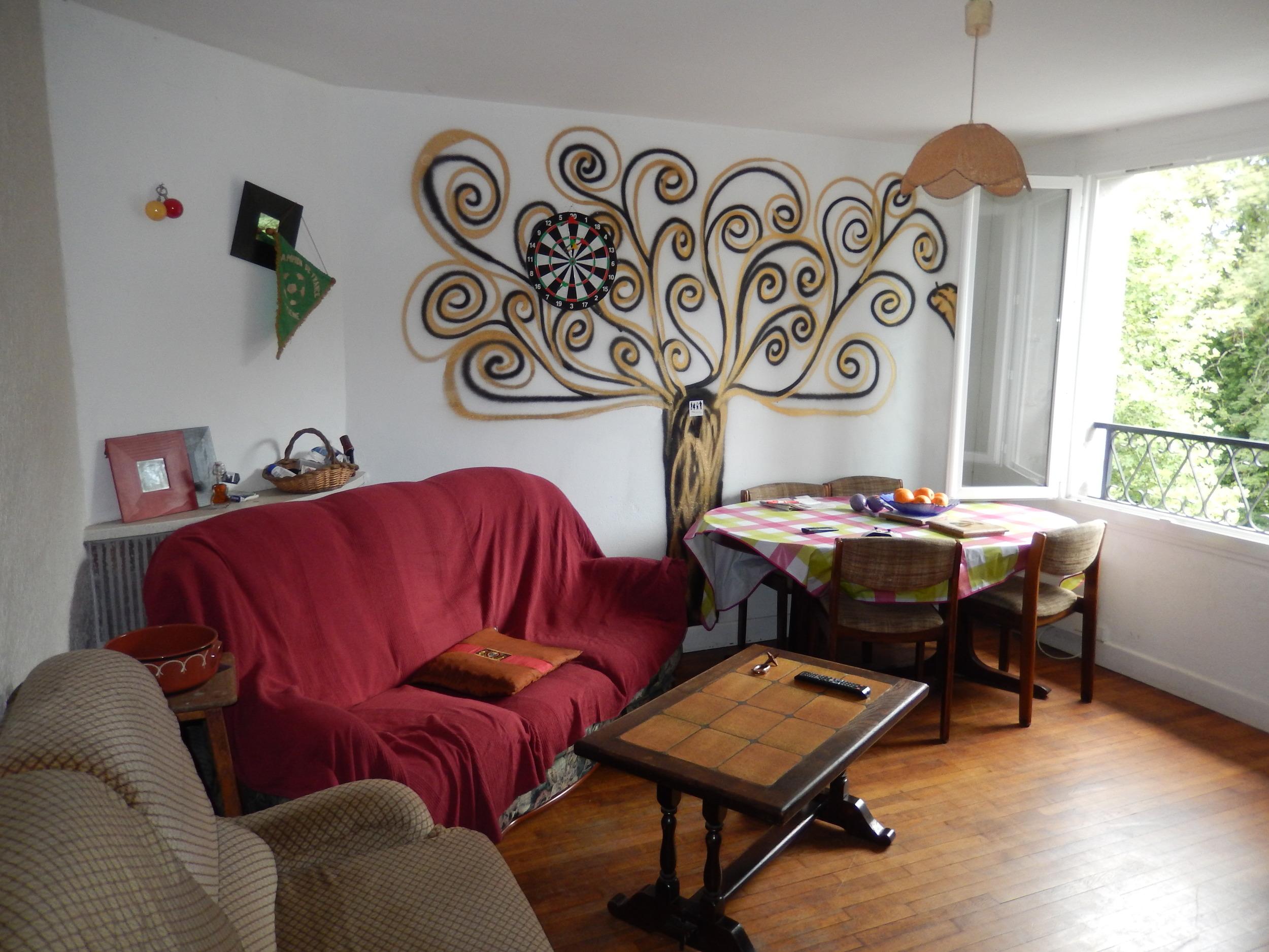 vente maison/villa 4 pièces Beaulieu-sur-Dordogne 19120