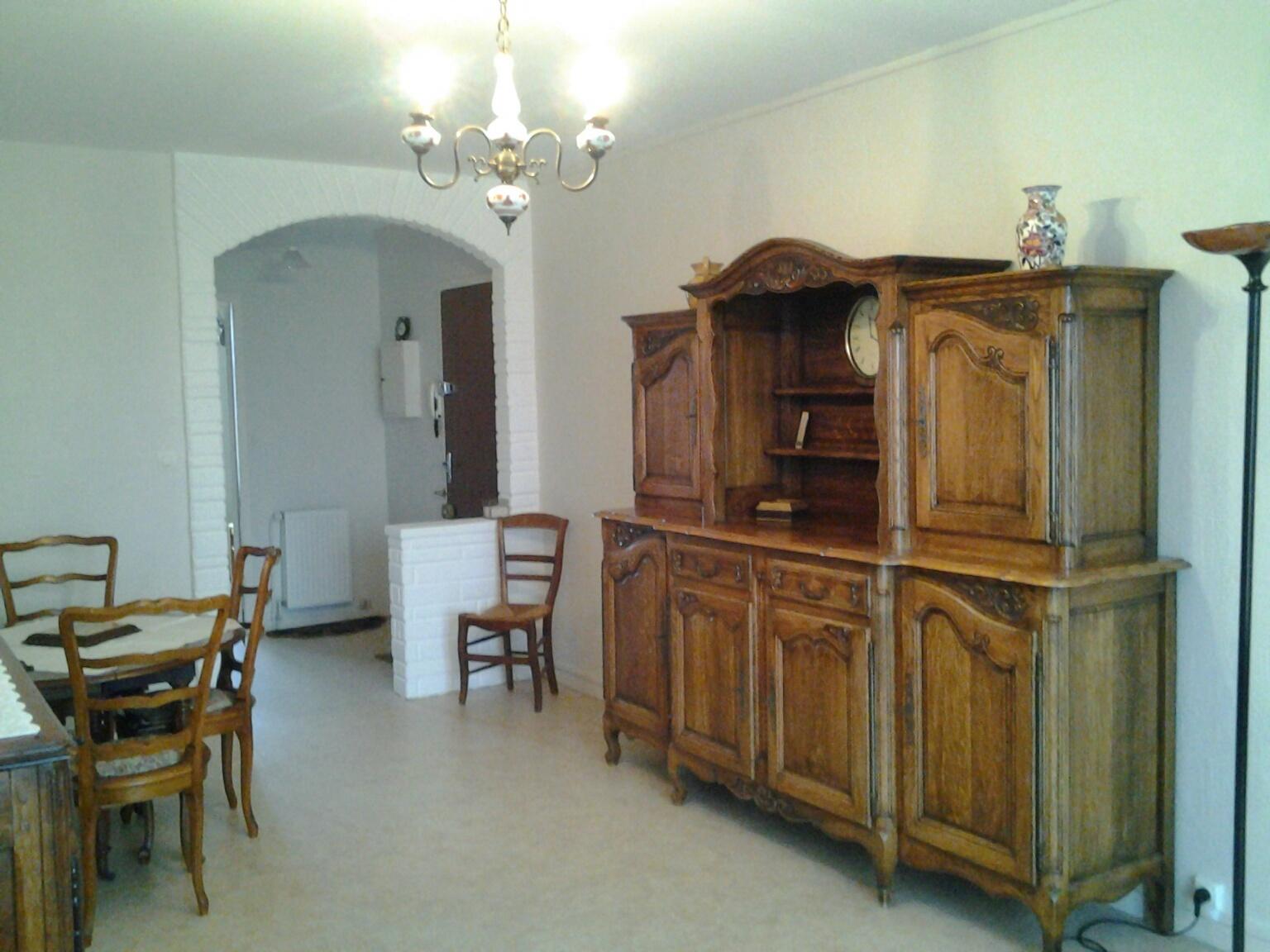 vente Appartement 3 pièces Sainte-Foy-la-Grande 33220