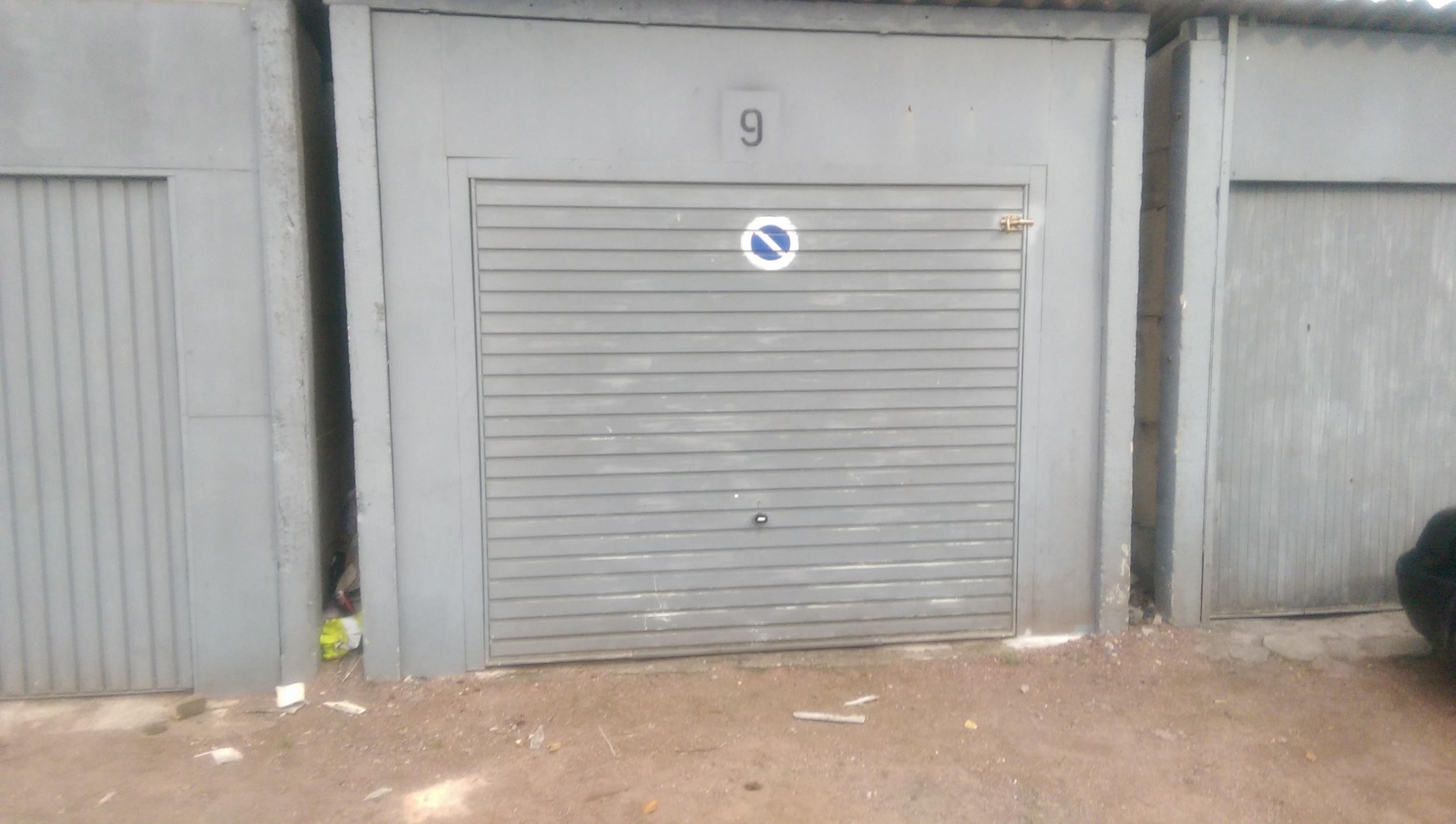 vente parking/box Quiévrechain Quiévrechain 59920
