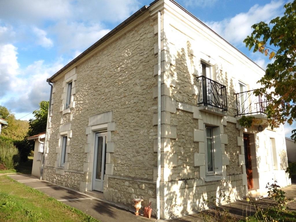 vente maison/villa 5 pièces Miramont-de-Guyenne 47800