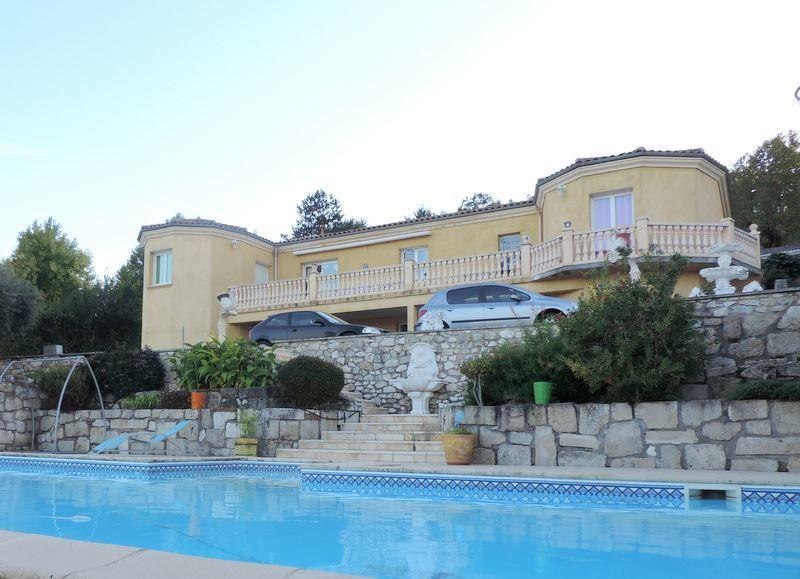 vente maison/villa 6 pièces Pujols 47300