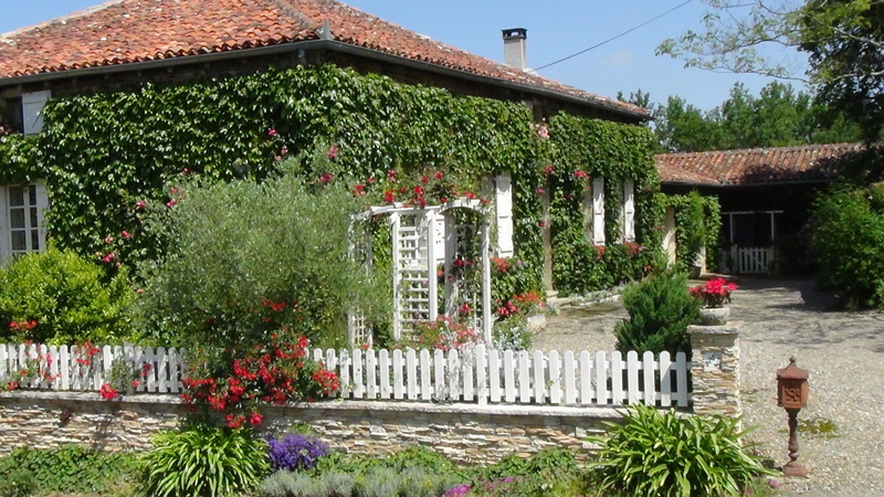 vente maison/villa 8 pièces Montgaillard 40500