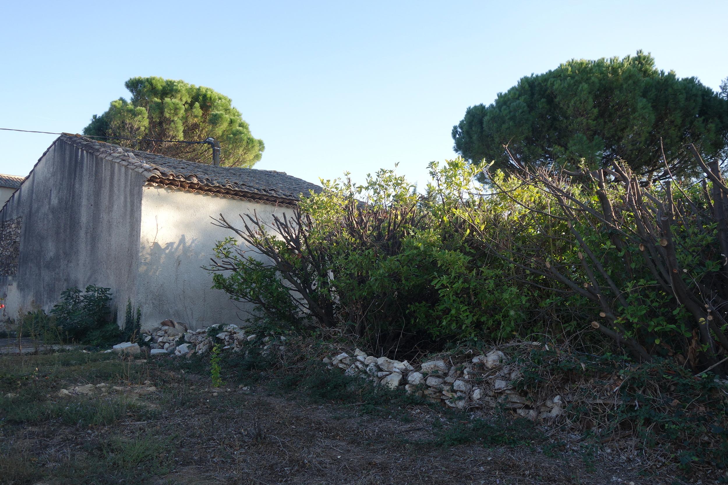 vente maison/villa 1 pièces Uzès 30700