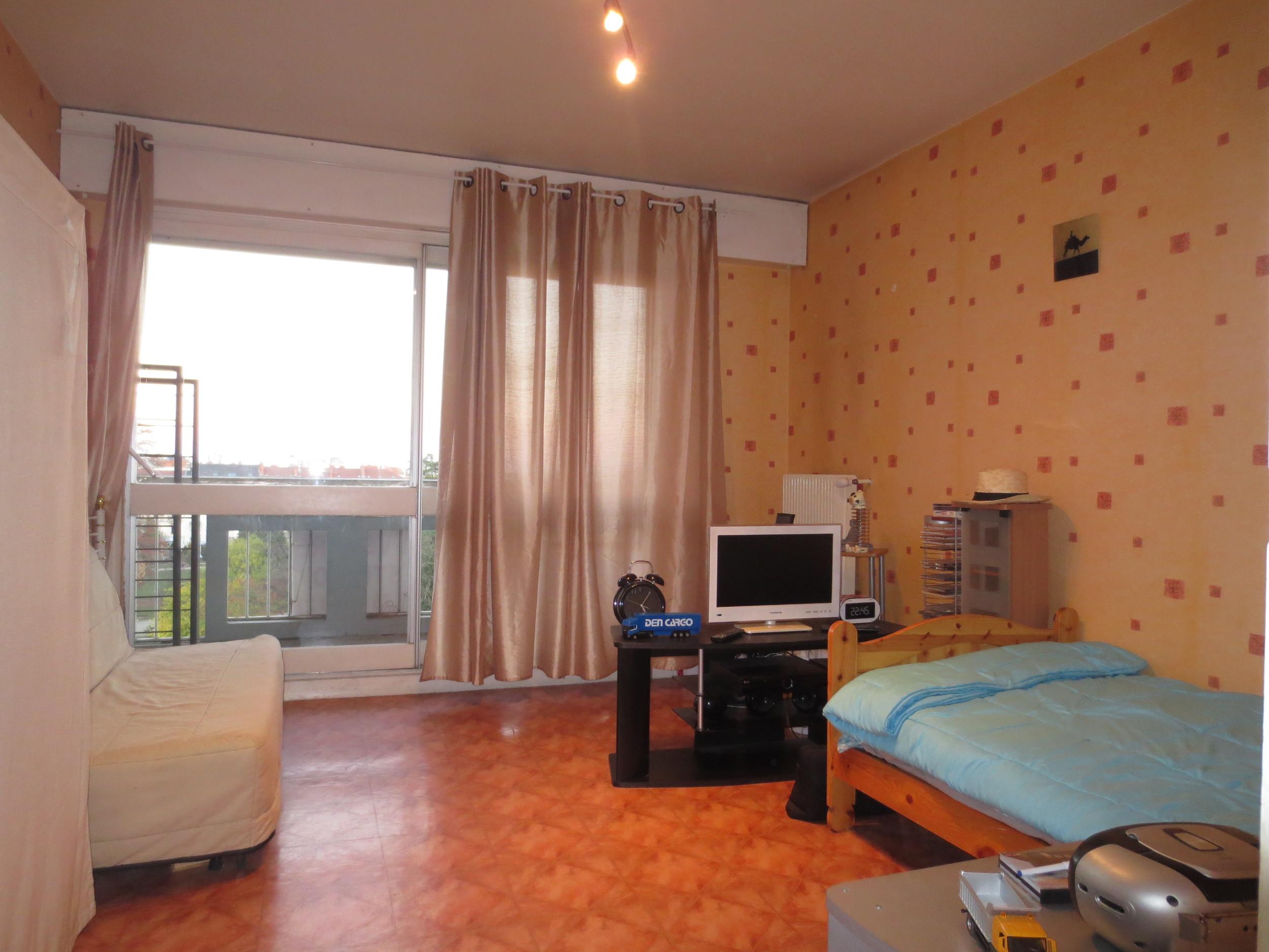 vente Appartement 1 pièces Chalon sur Saone 71100