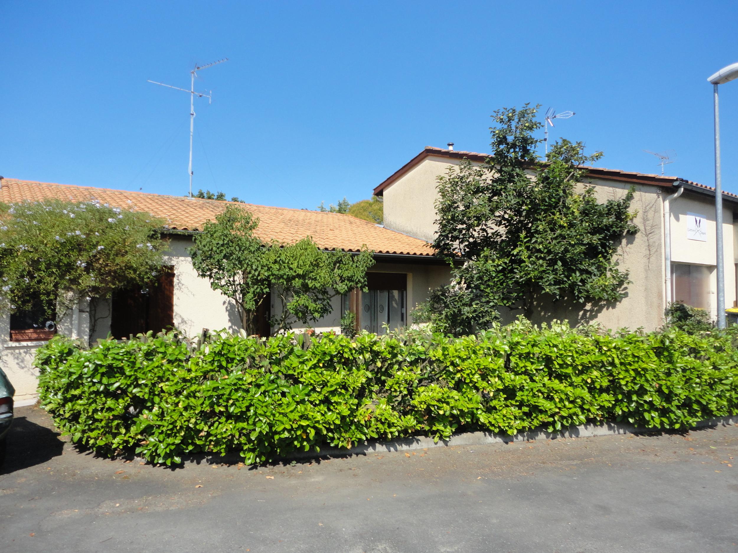 vente maison/villa 4 pièces Marmande 47200
