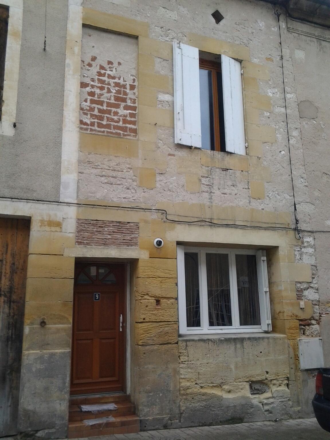 vente maison/villa 3 pièces Sainte-Foy-la-Grande 33220