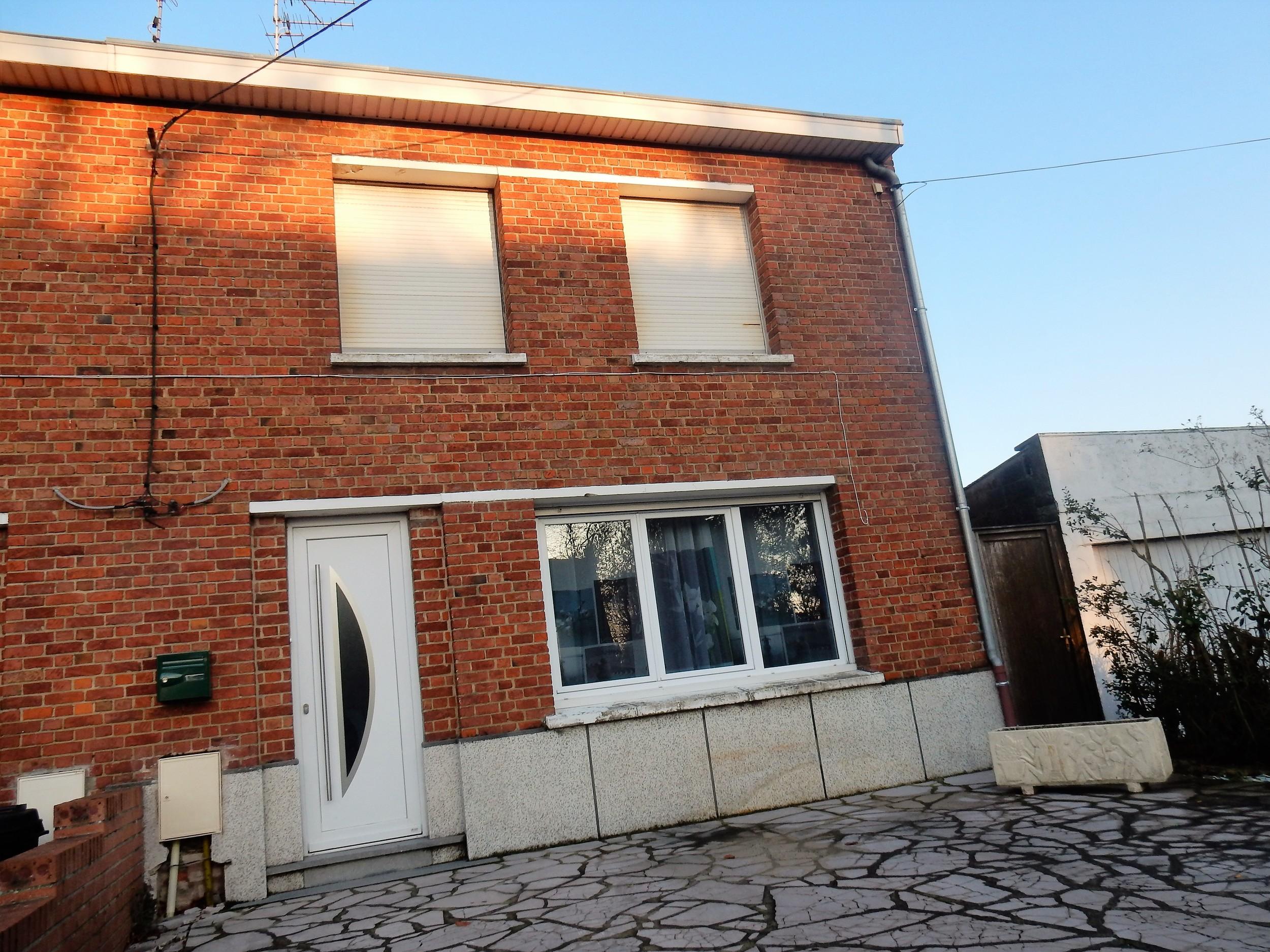 vente maison/villa 6 pièces Hazebrouck 59190