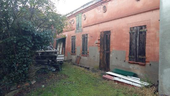 vente terrain Toulouse Toulouse 31100