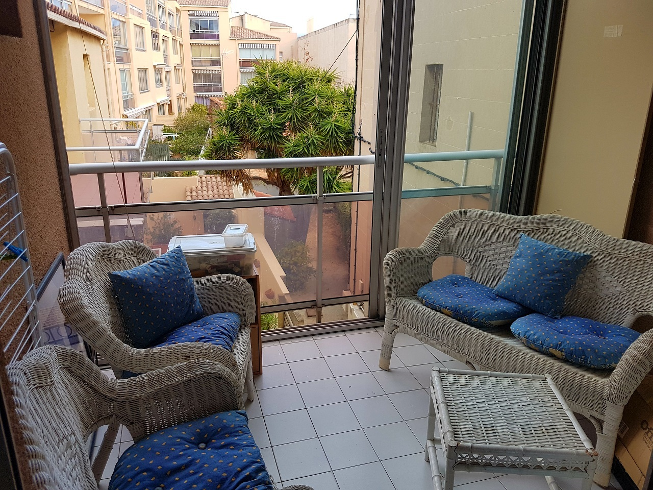 vente Appartement 1 pièces Bandol 83150