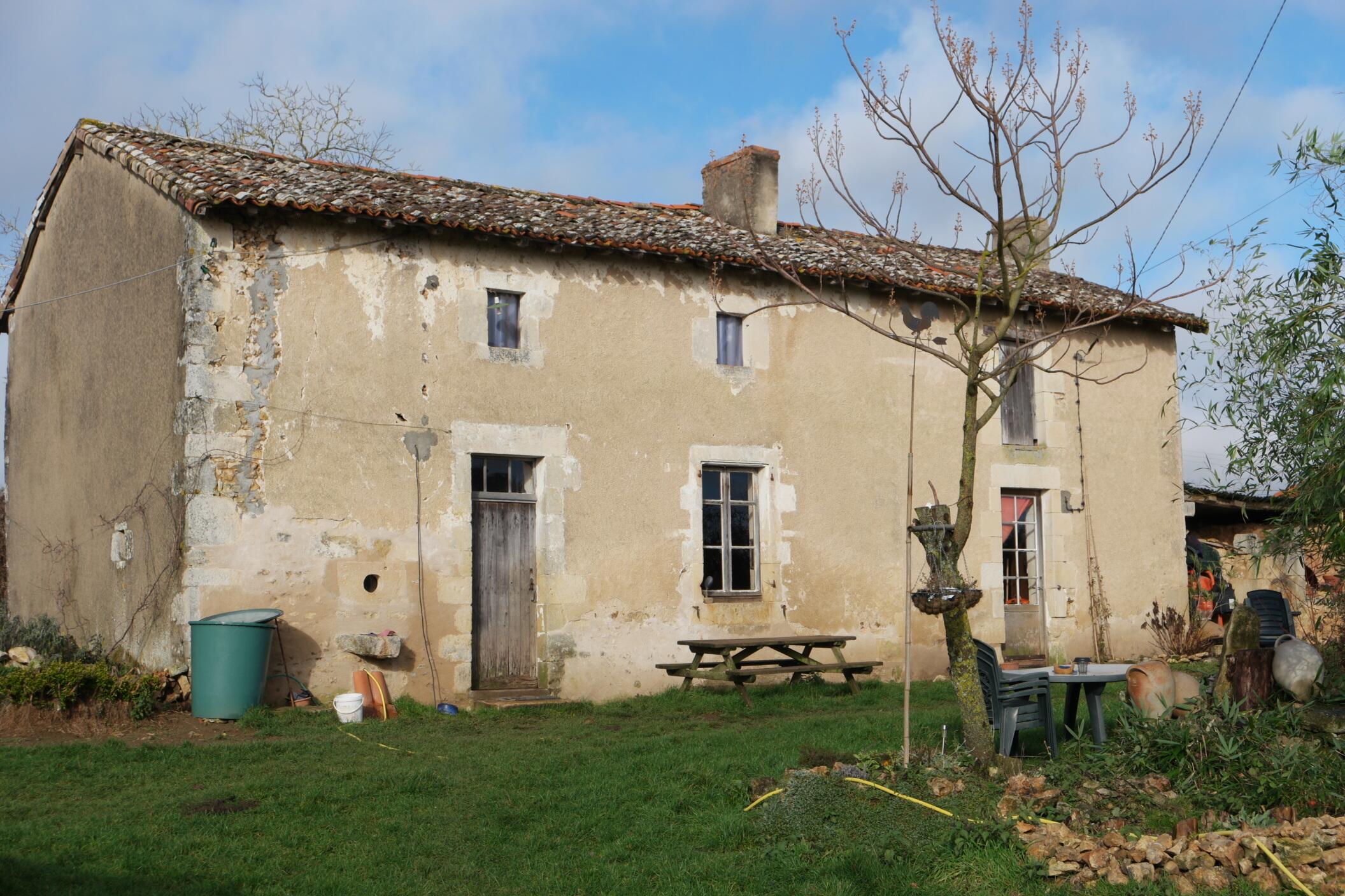 Location maison immobilier for Acheter une maison en region parisienne