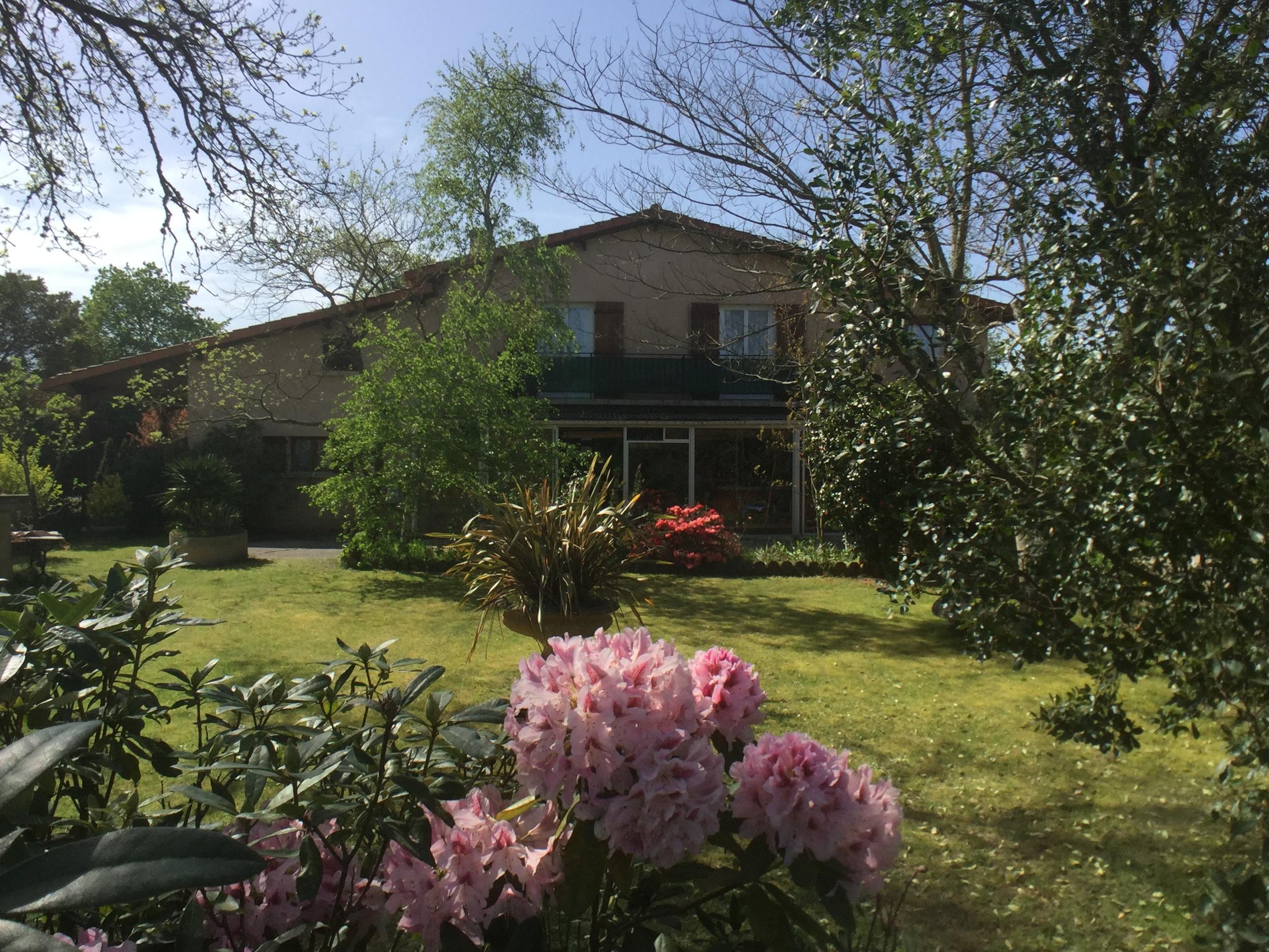 vente maison/villa 10 pièces Hourtin 33990