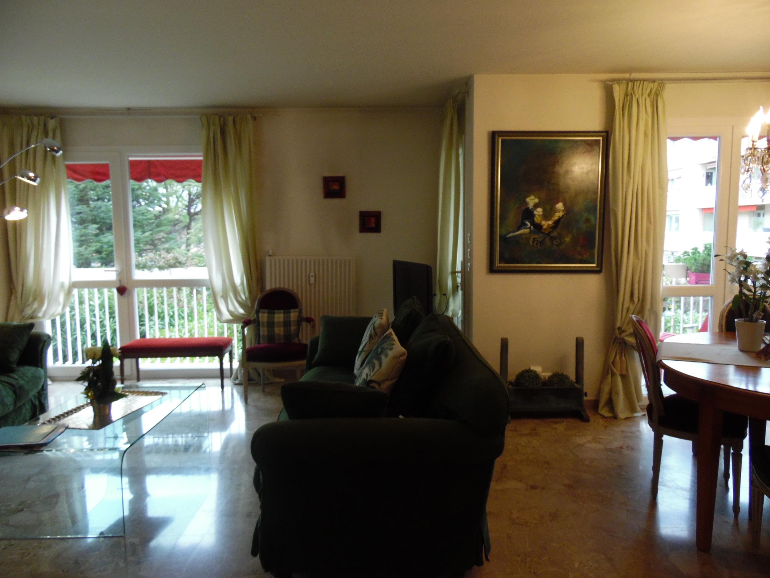 vente Appartement 3 pièces Carpentras 84200