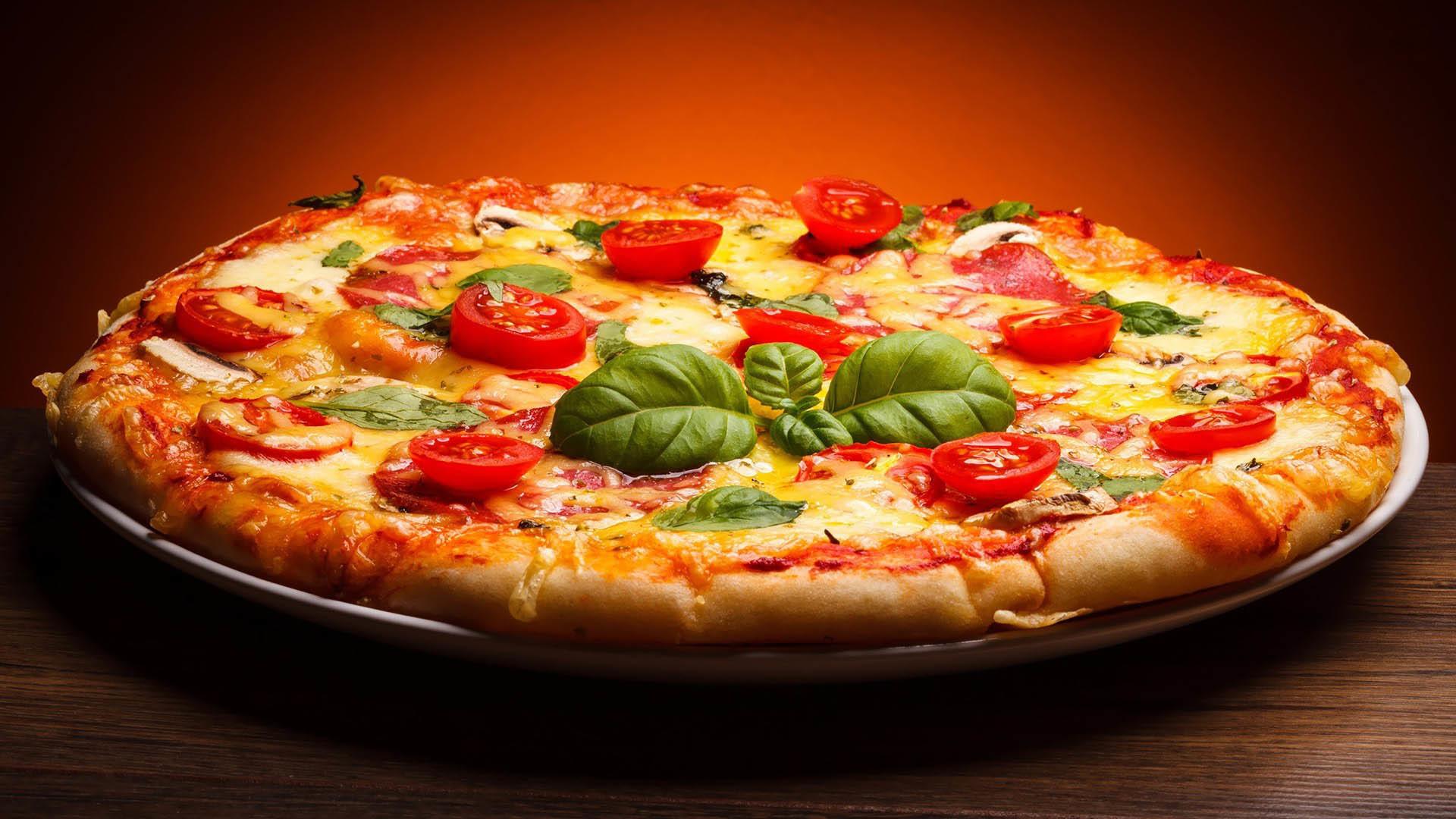Pizzeria à Nancy - Restauration Rapide
