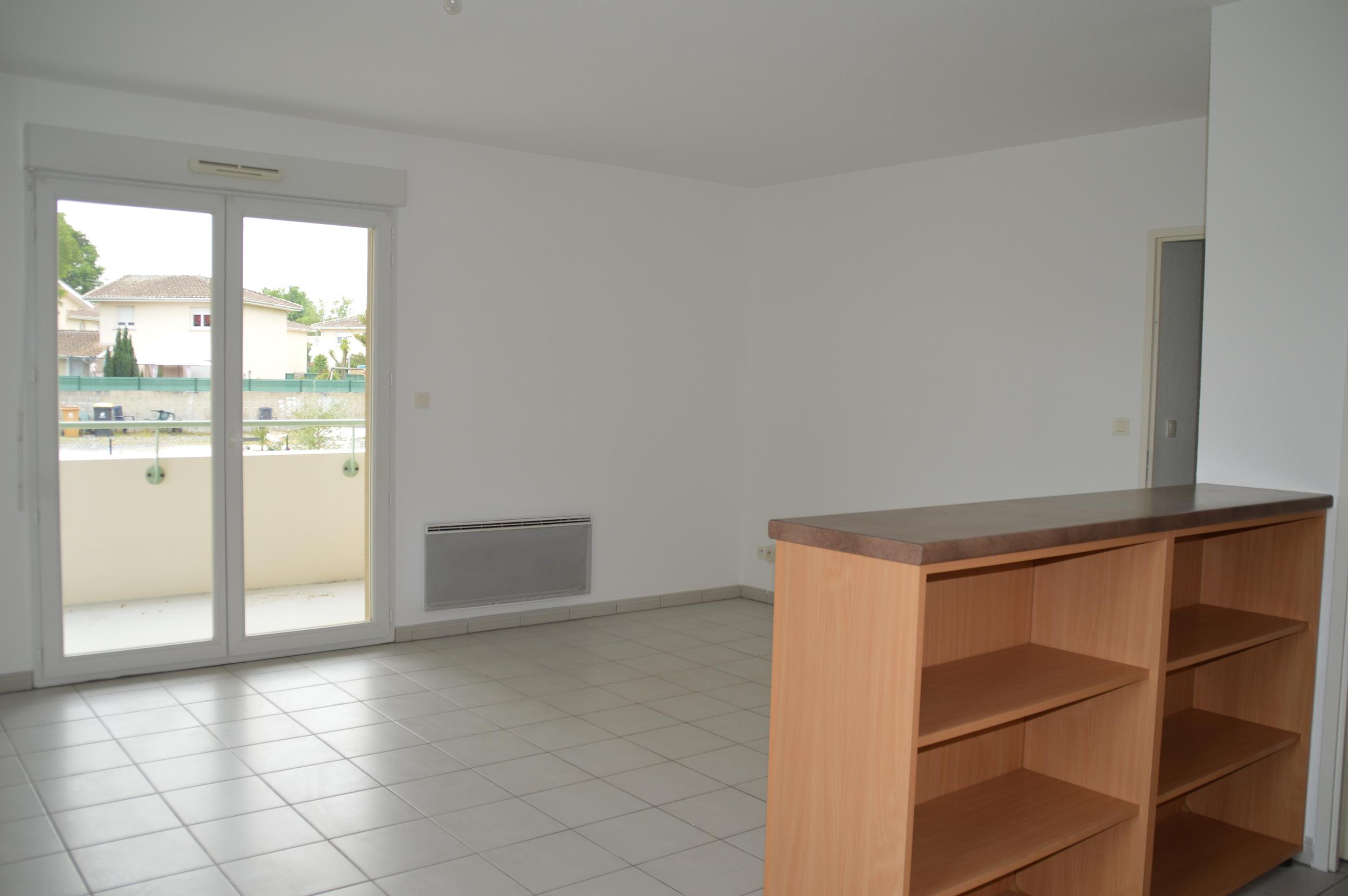 vente Appartement 2 pièces Cavignac 33620