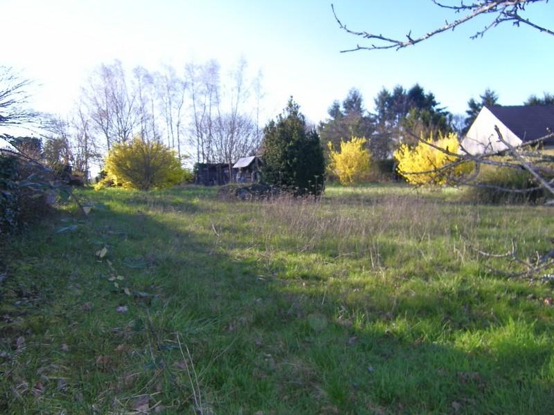 vente terrain Aubigny-sur-Nère Aubigny-sur-Nère 18700