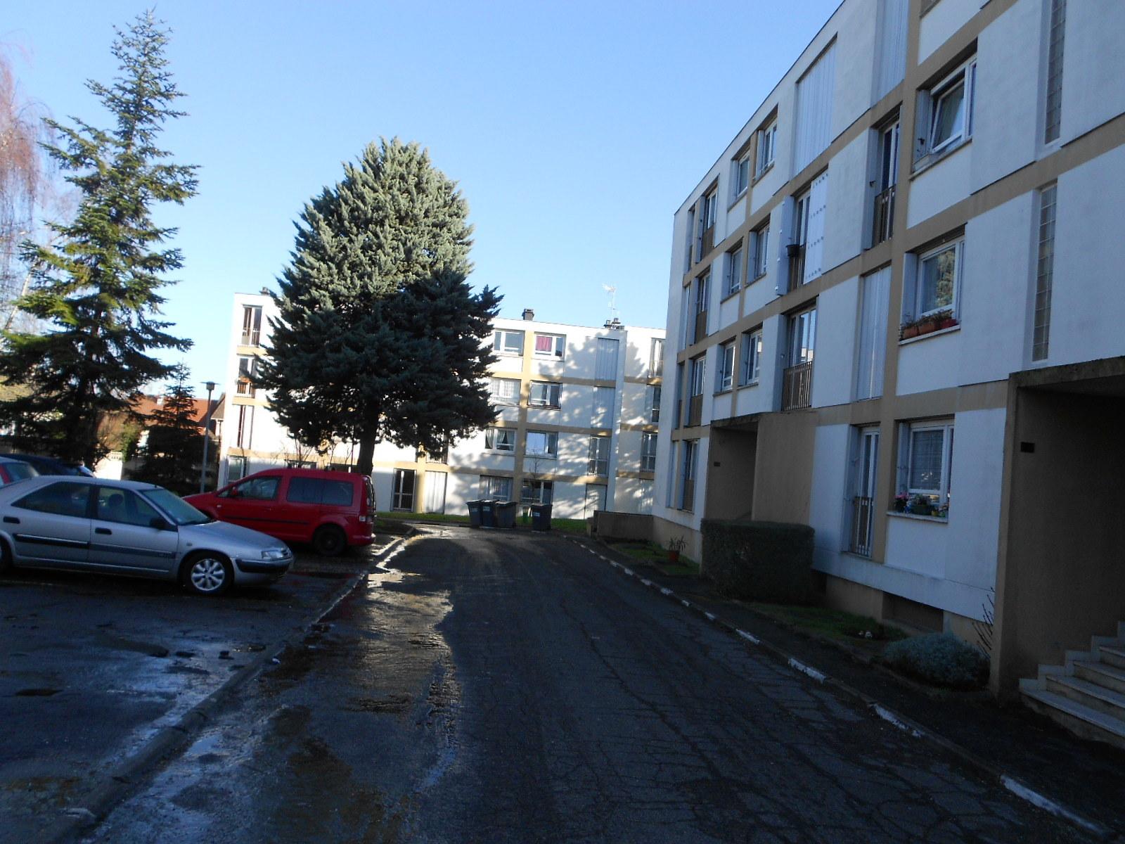 vente Appartement 2 pièces Neuilly-Plaisance 93360