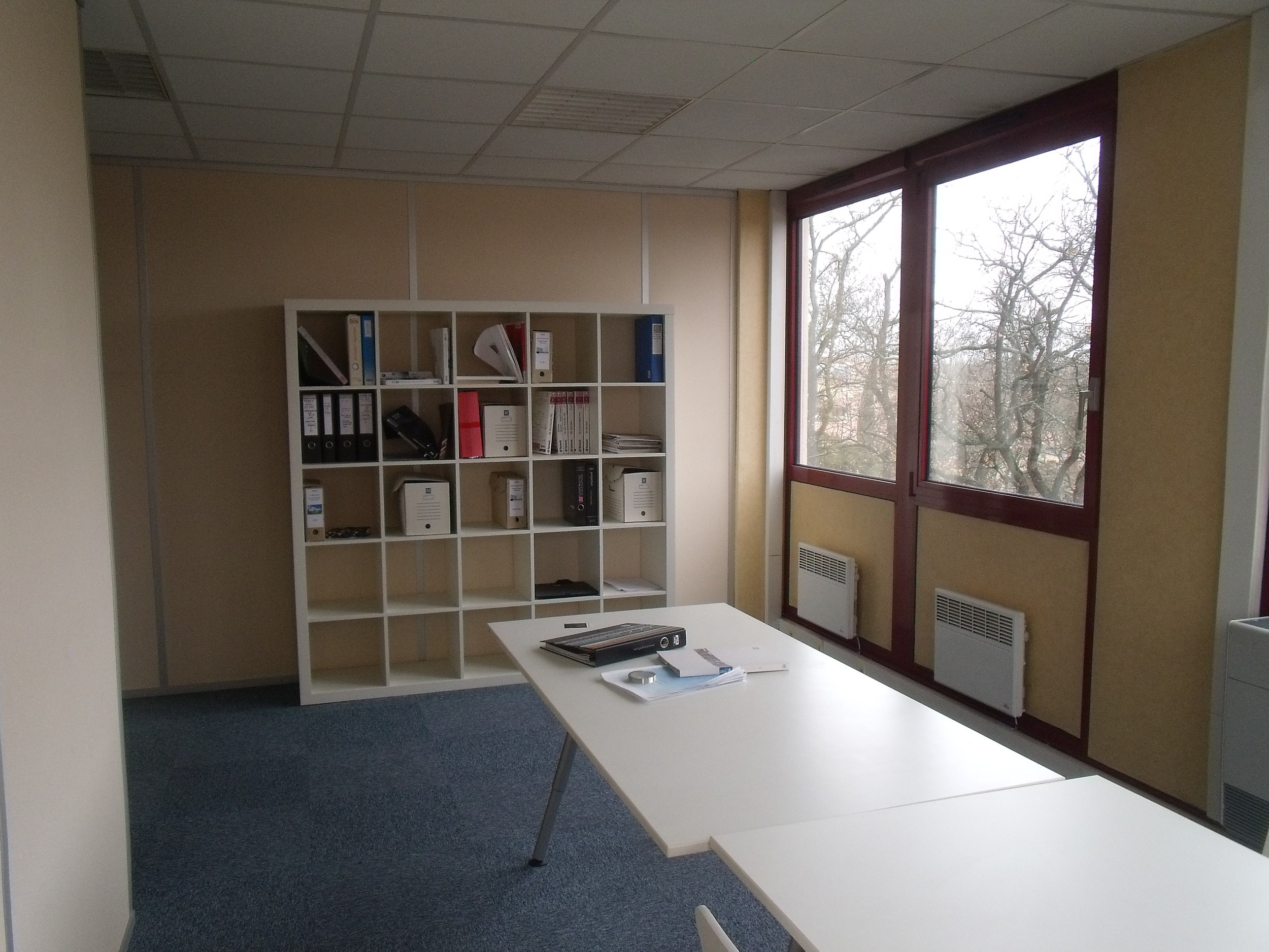 vente bureaux 7 pièces Toulouse 31100