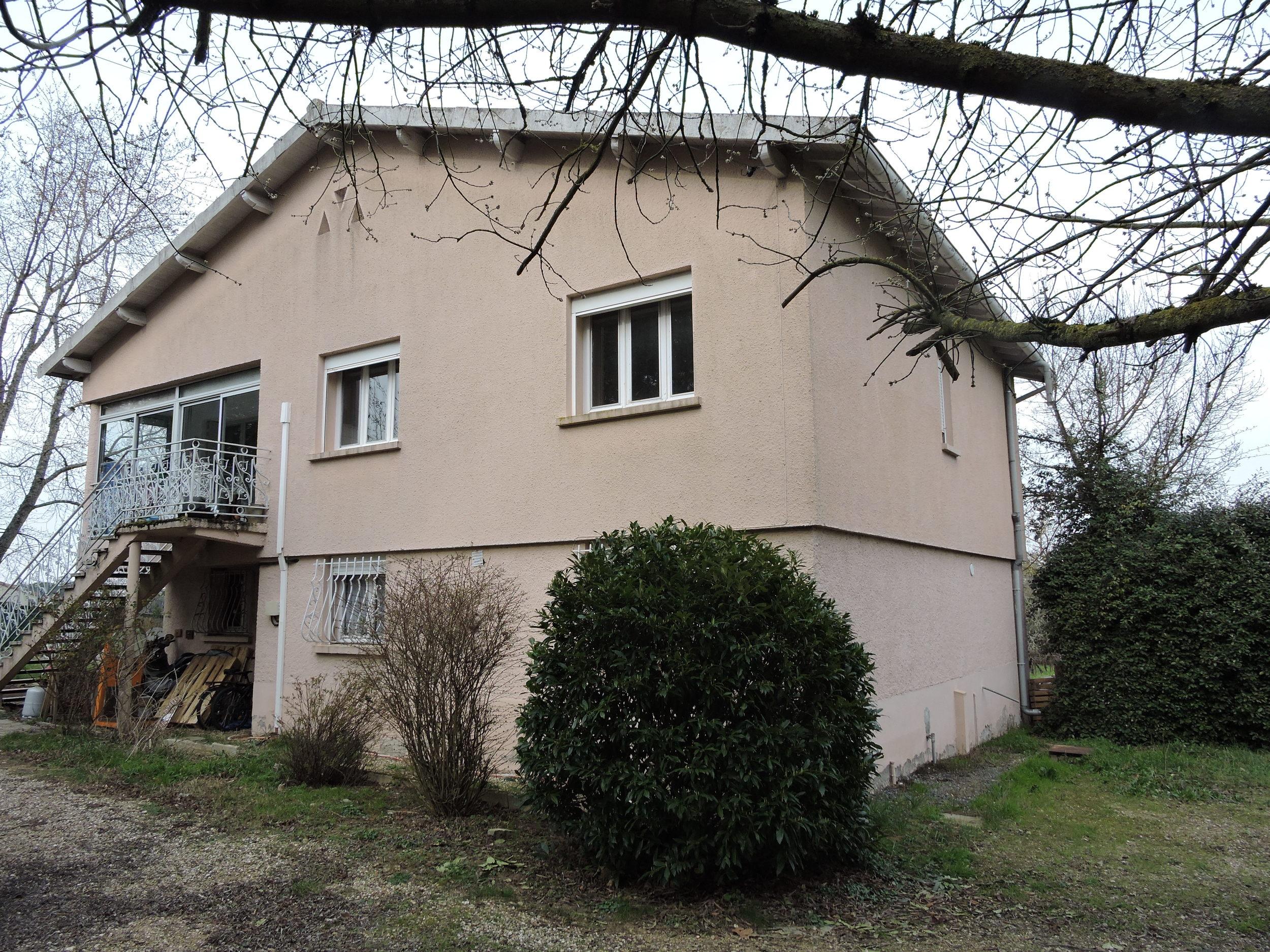 vente maison/villa 9 pièces Lavaur 81500