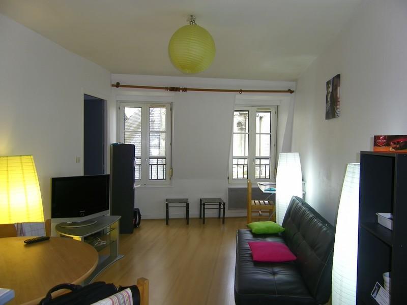 vente Appartement 3 pièces Bourges 18000