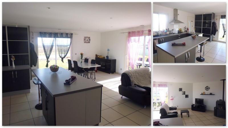 vente maison/villa 5 pièces Ponson Dessus 64460