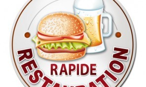PARIS 75010 - RESTAURANT RAPIDE avec extraction - Restauration Rapide