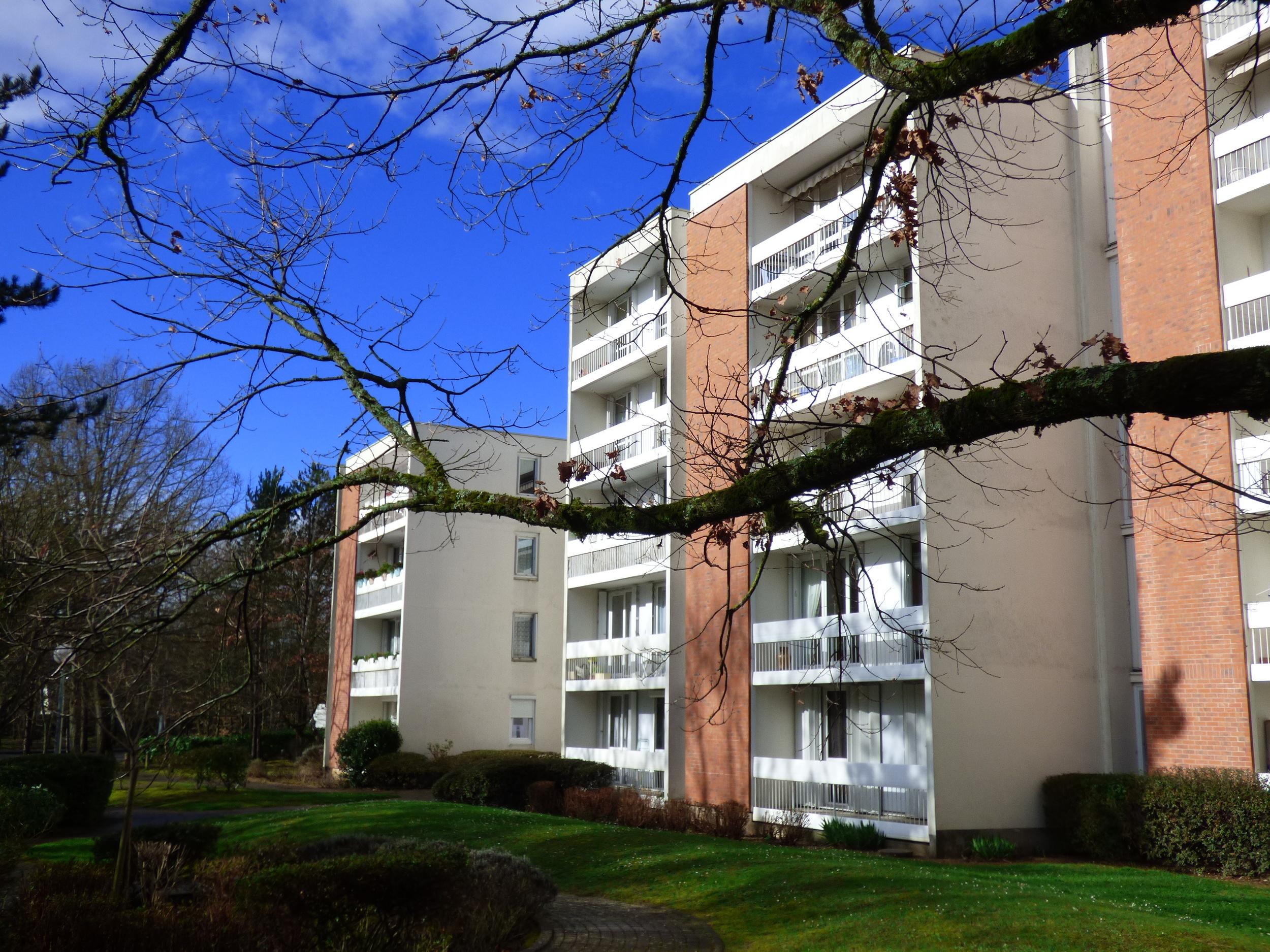 vente Appartement 4 pièces Orléans 45100