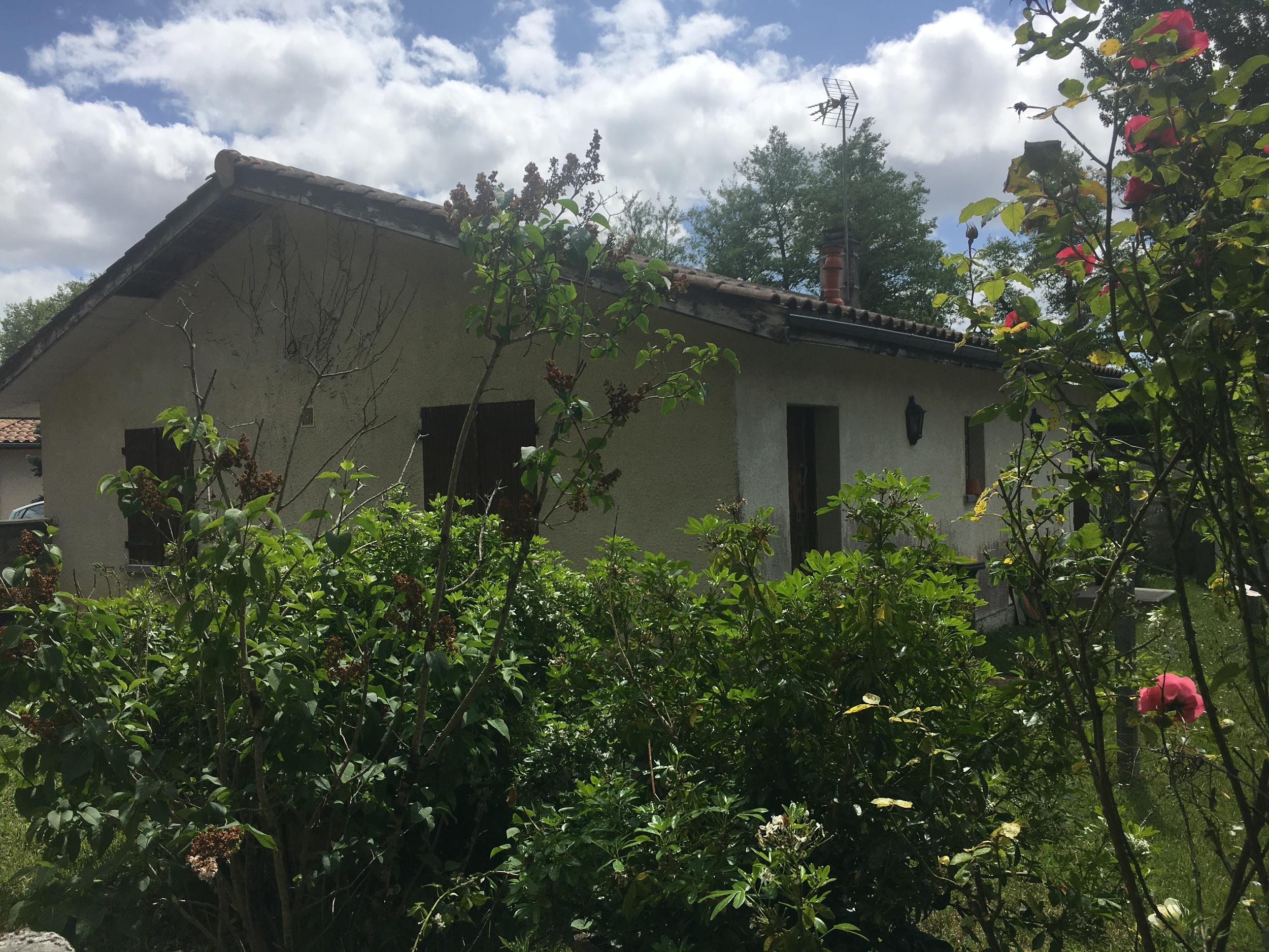 vente maison/villa 4 pièces Castelnau de Medoc 33480