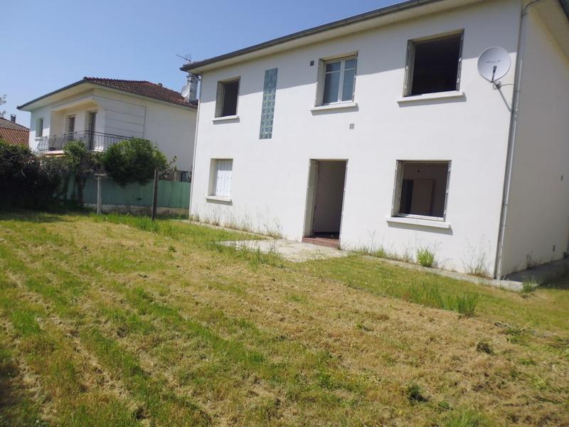 vente maison/villa 6 pièces Tarbes 65000