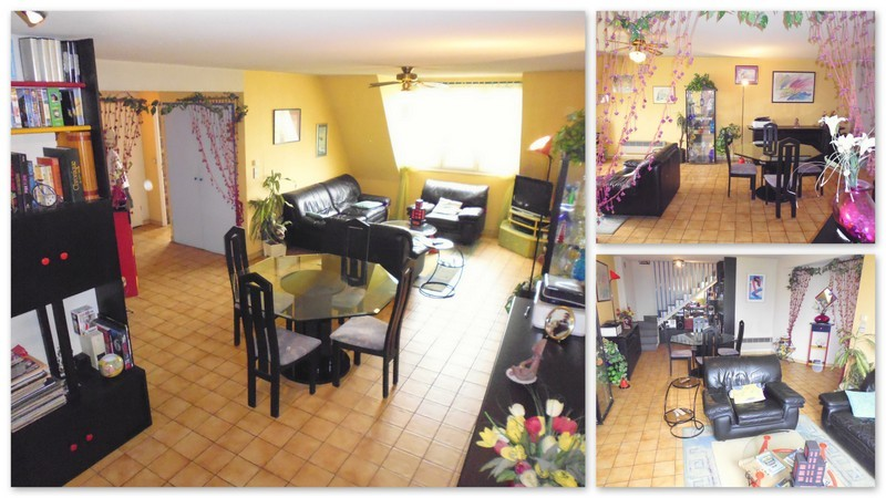 vente Appartement 3 pièces Tarbes 65000