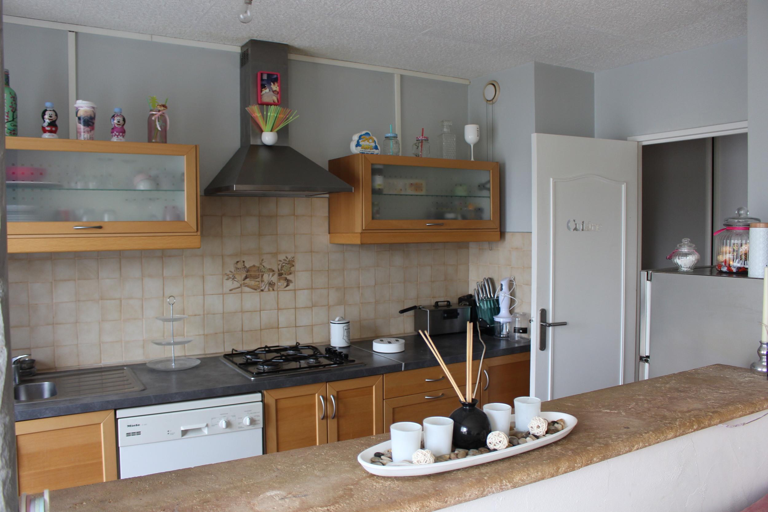 vente Appartement 2 pièces Dijon 21000
