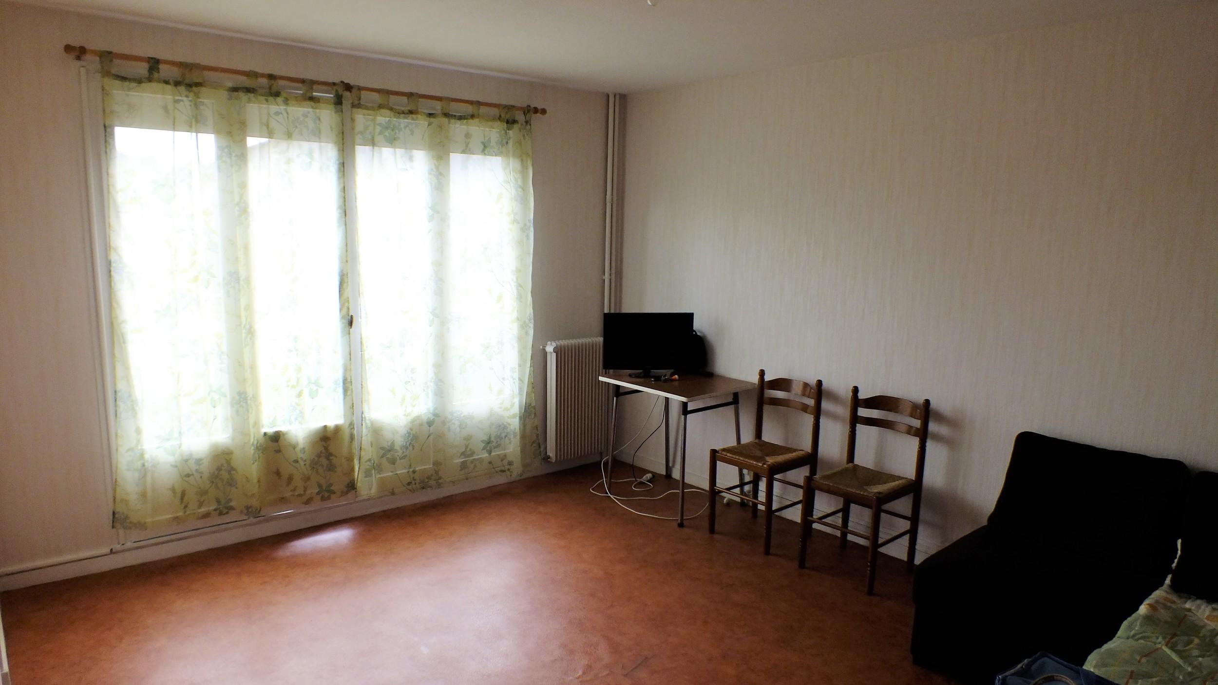 vente Appartement 1 pièces Limoges 87000
