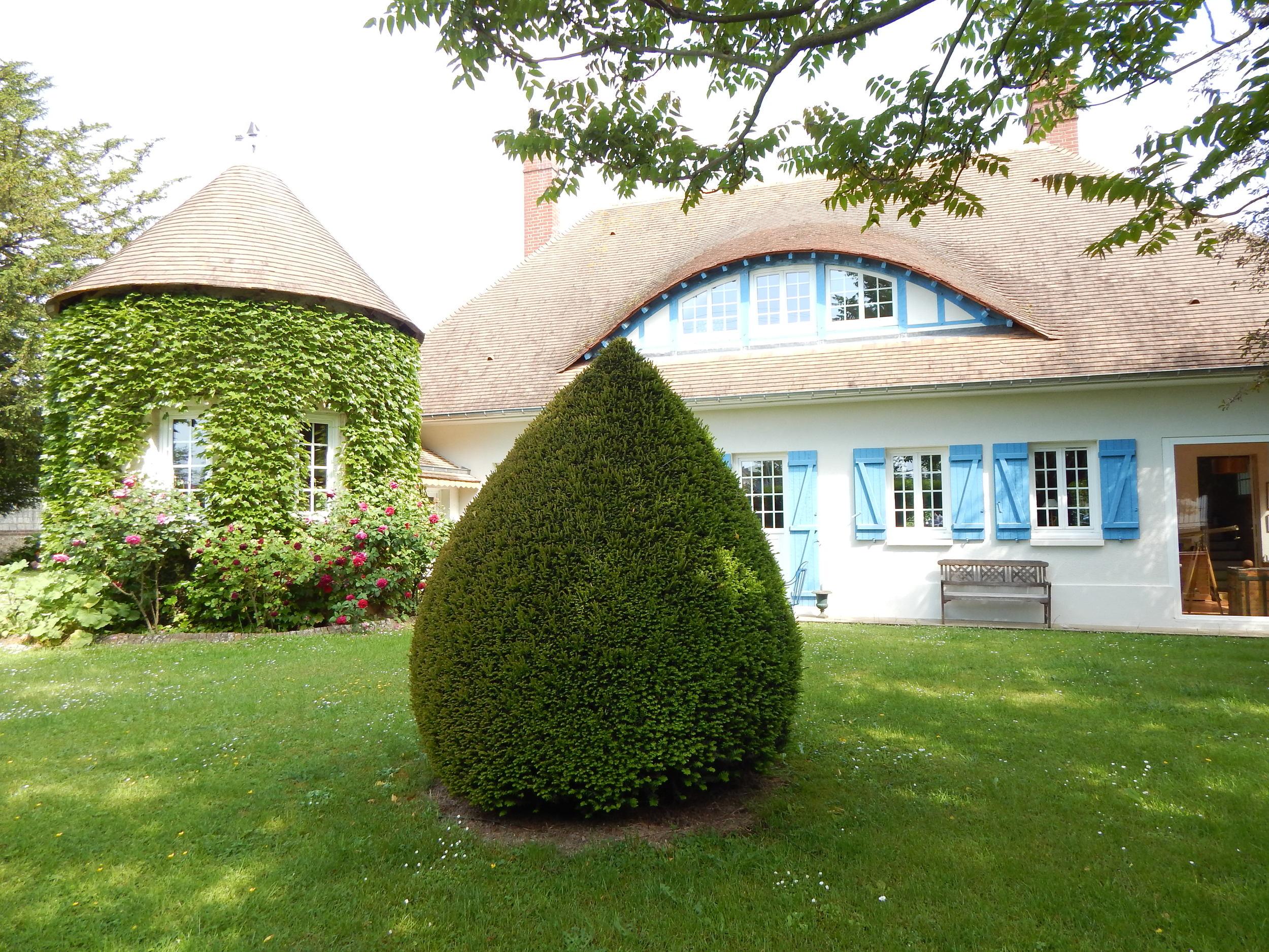 vente maison/villa 5 pièces Saint Pierre les Elbeuf 76320